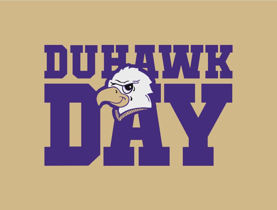 Duhawk Day