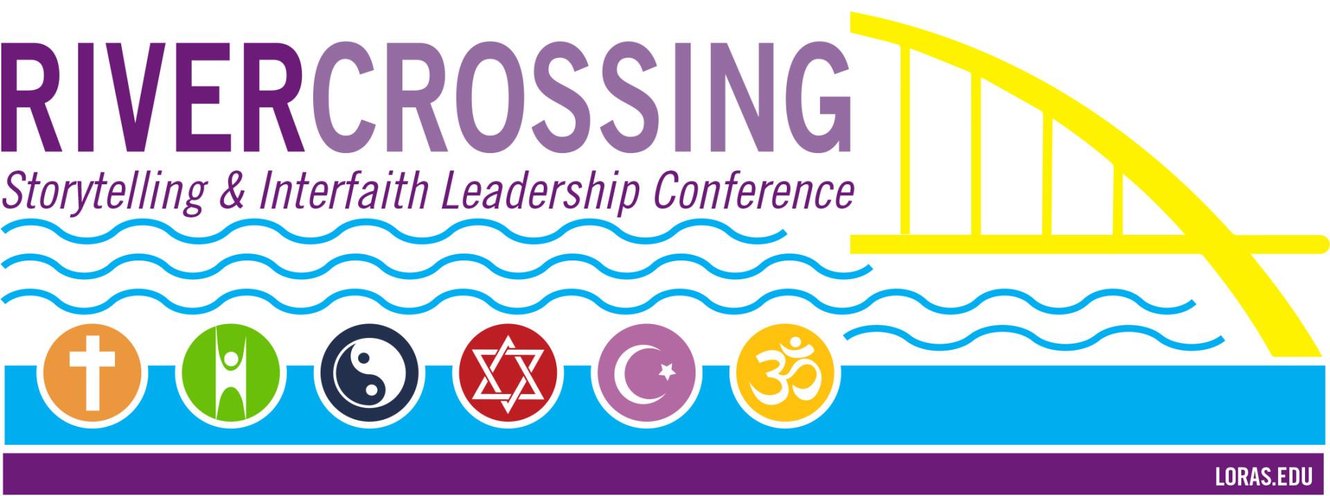 River Crossing Logo