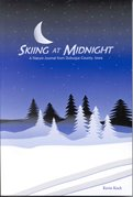 Skiing at Midnight Book Cover