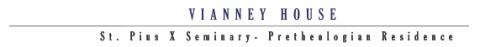 Vianney Header