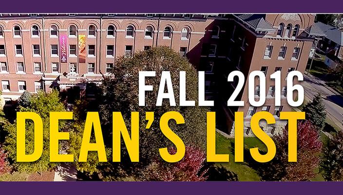 Loras Dean's List