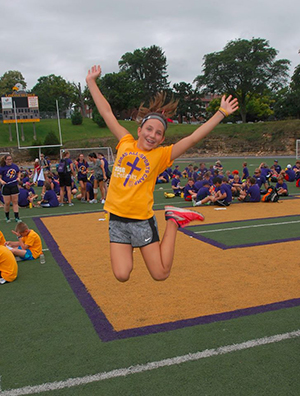 Sports Camp Photo