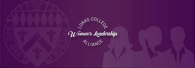 Women's Leadership Banner