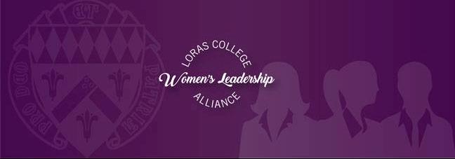 Women's Leadership Banner
