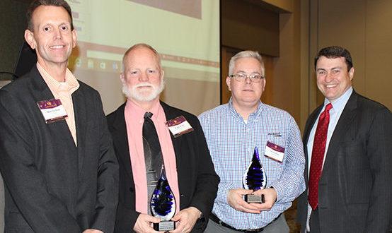2017 Business Analytics Innovation Award Winners