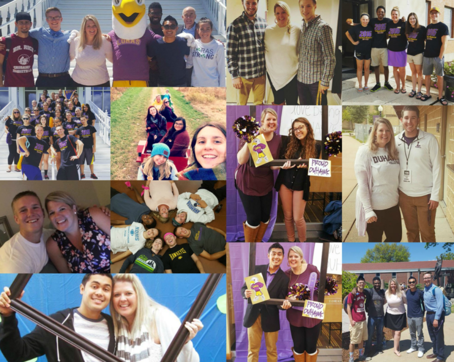 Duhawk Day Photos