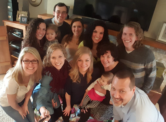 Horst Family