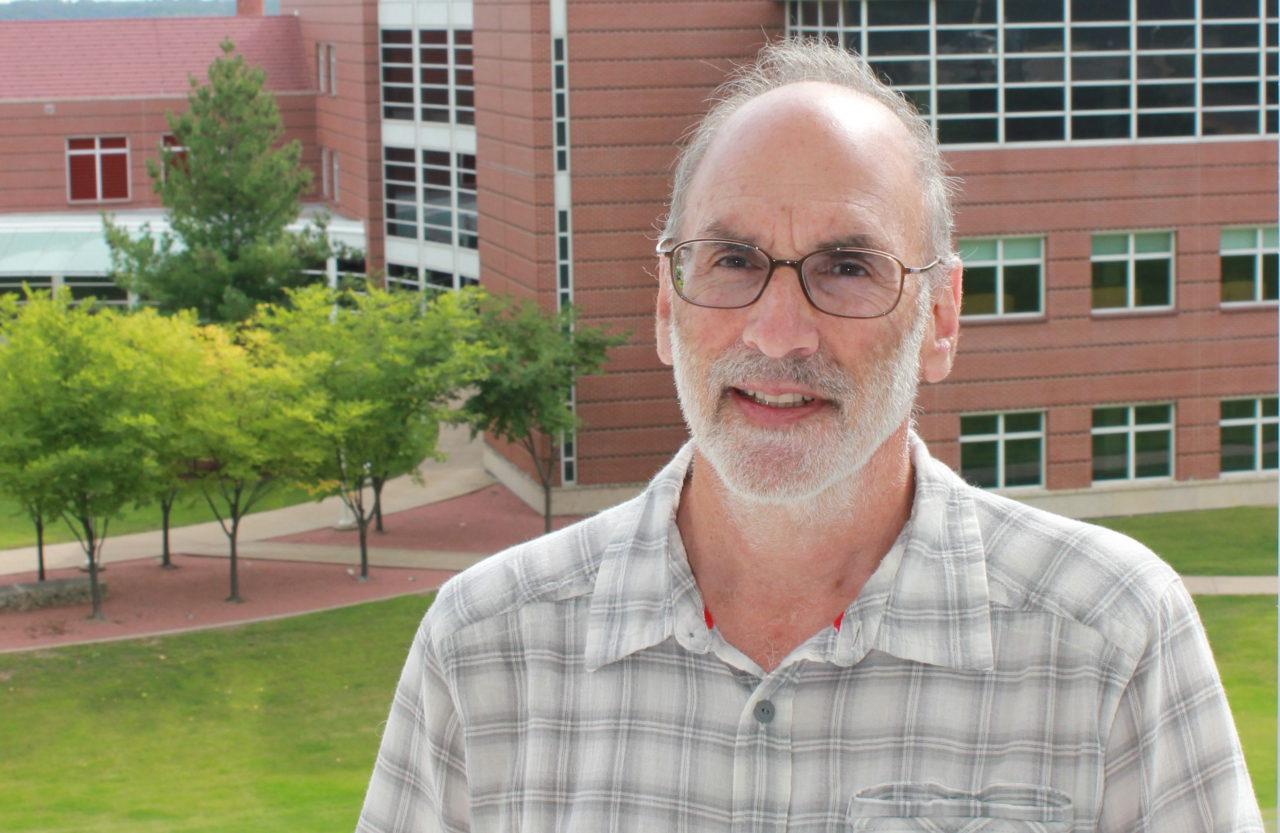 Dale Lehman Analytics Professor