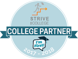 College Partner Logo
