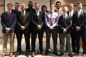 Sigep Group Photo