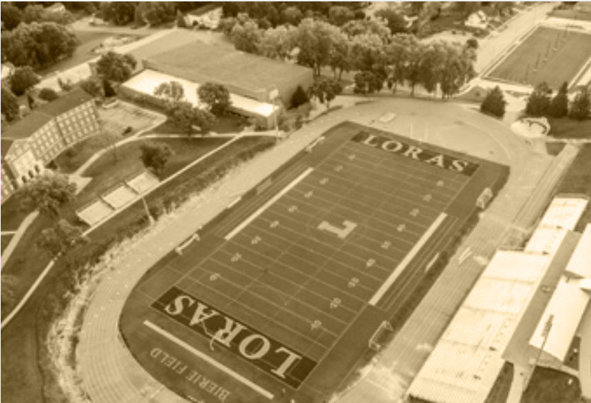 Loras field 2017 year in review