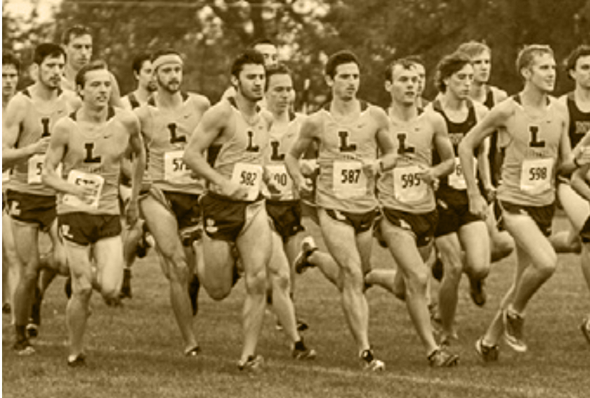 Loras Runners 2017 year in review