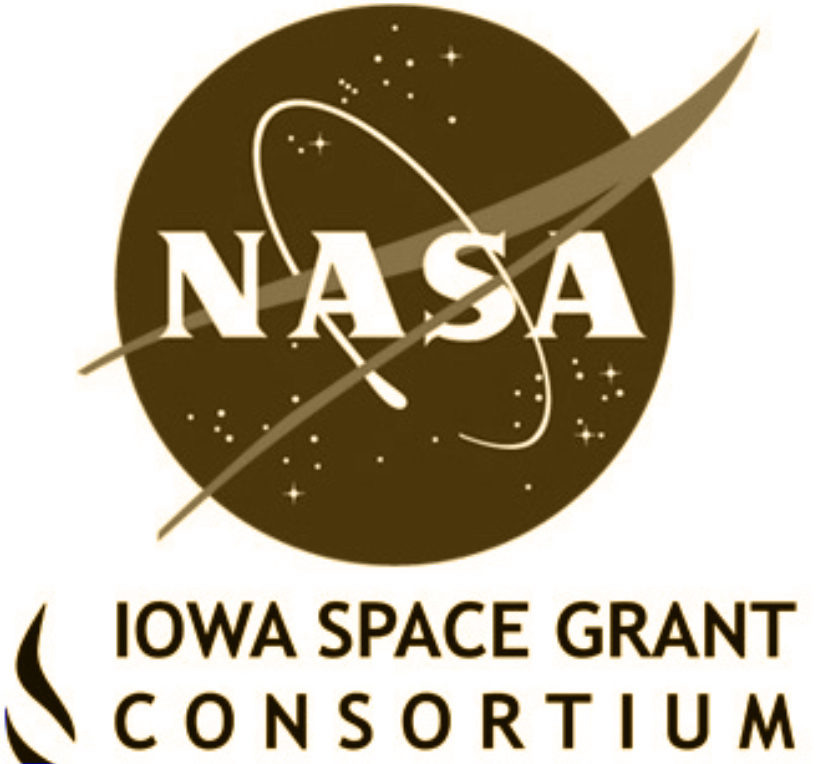 Loras NASA 2017 year in review