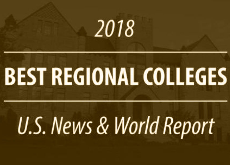 Loras Regional College 2017 year in review