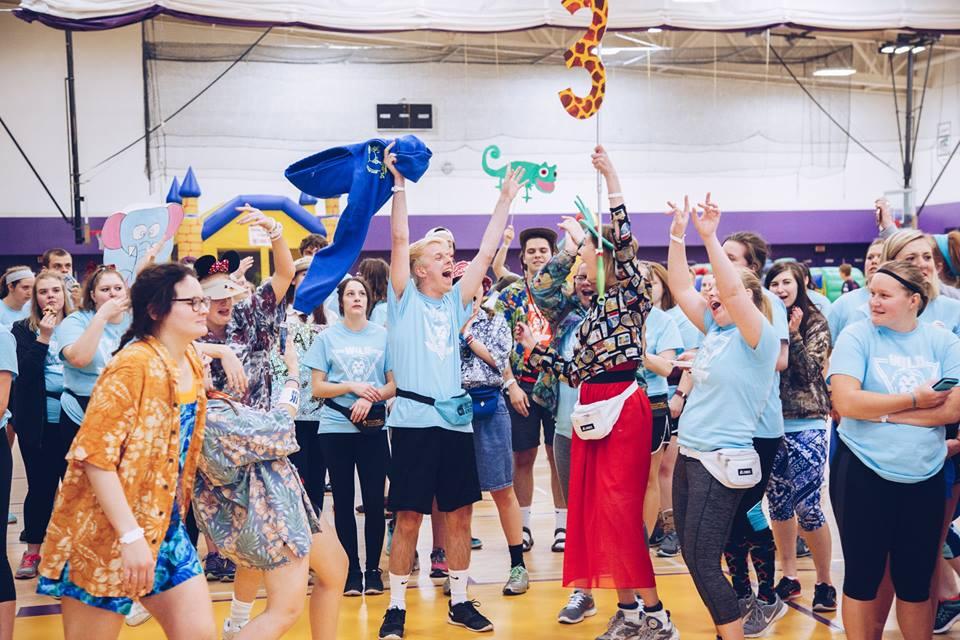 Loras College Dance Marathon