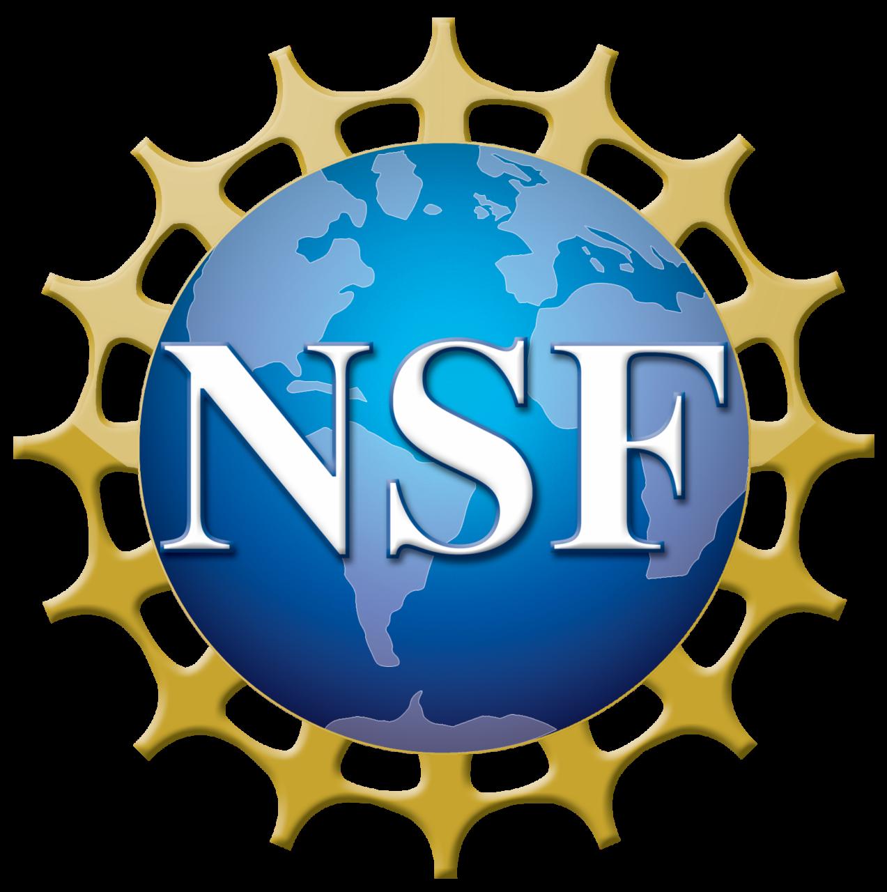 Loras NSF Logo