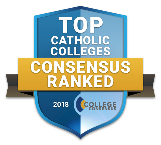 Loras Top Catholic Ranking