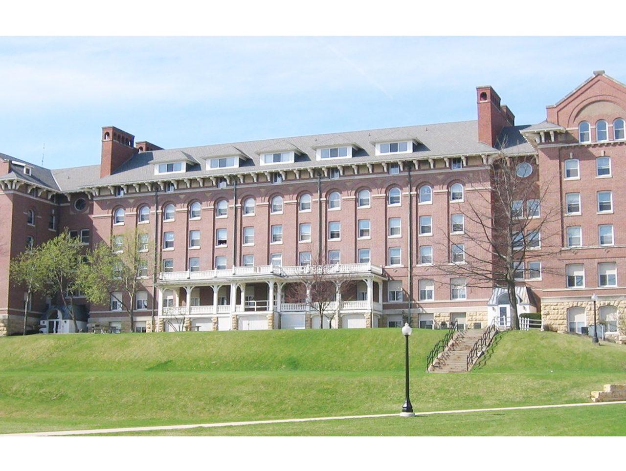 Keane Hall