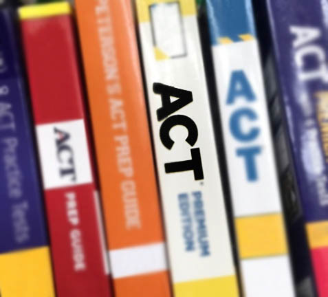 ACT Test Optional