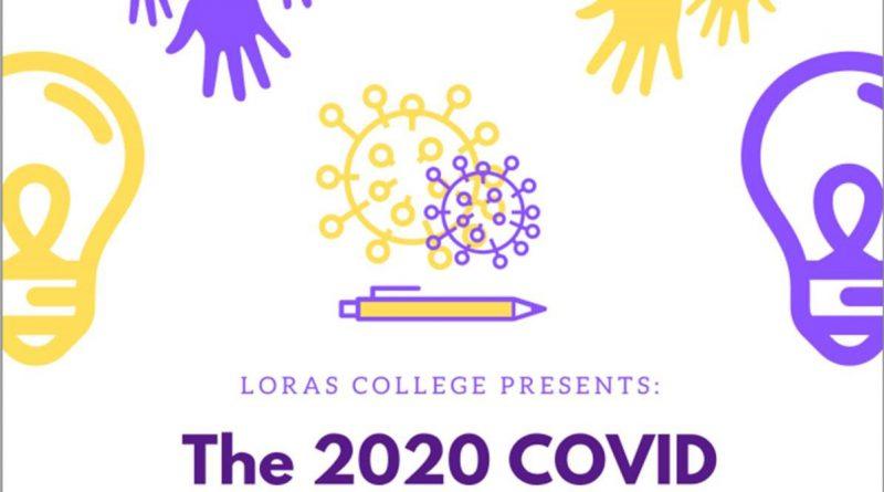 Loras COVID Graphic