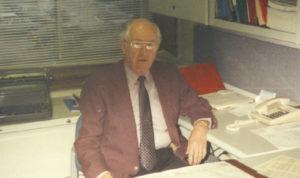 "Charles ""Charlie"" McCormick ('52)"