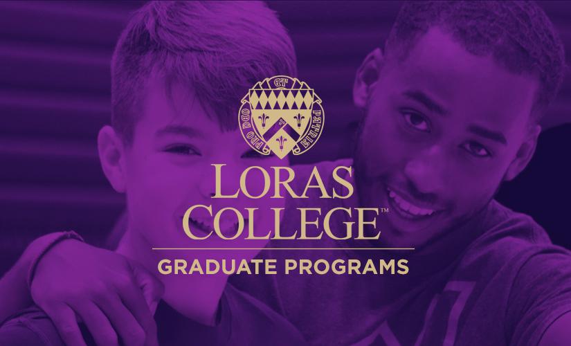 Loras Graduate Programs
