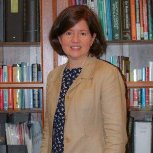 Donna Heald, Ph.D.