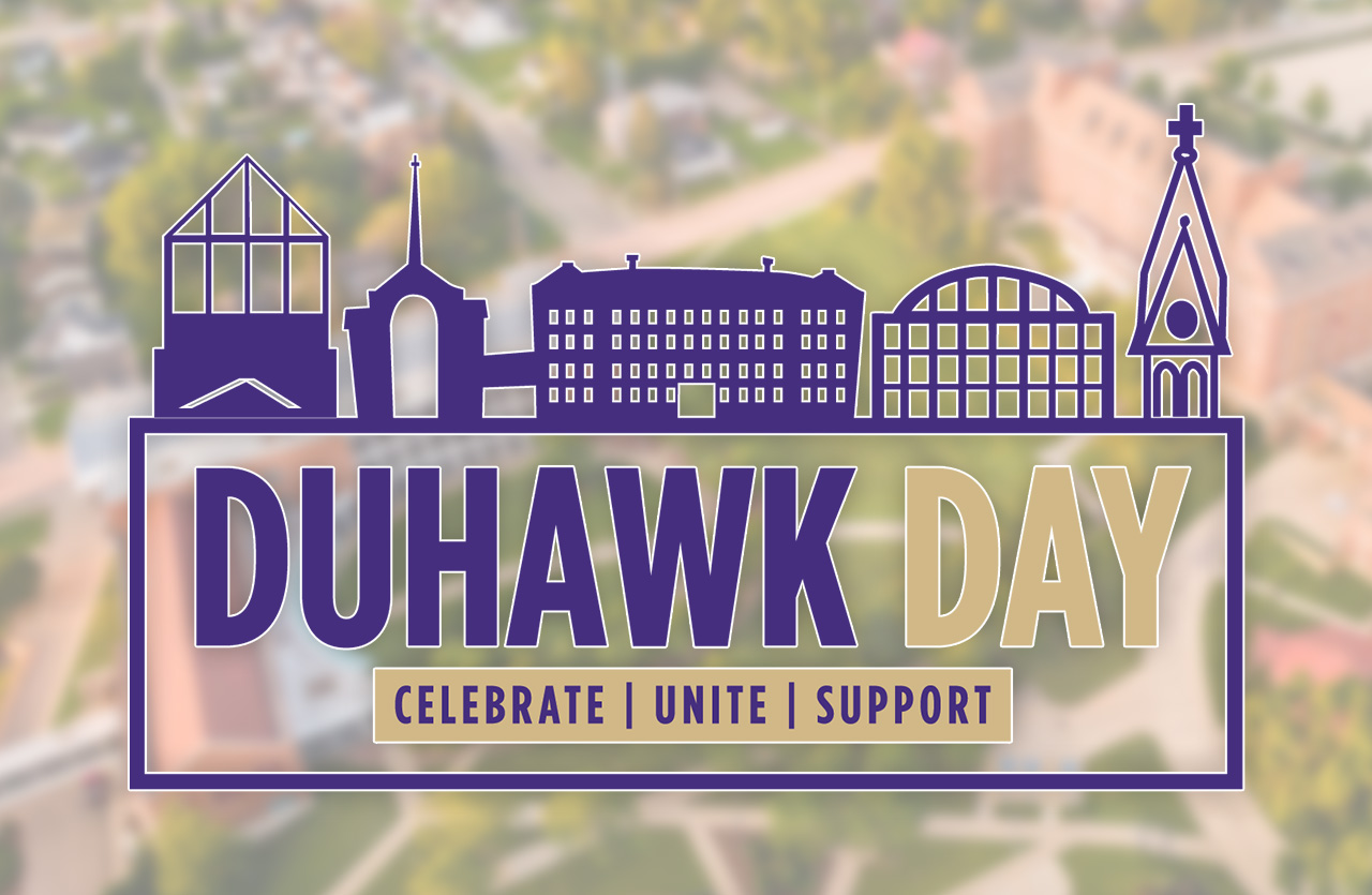 Loras DuhawkDay