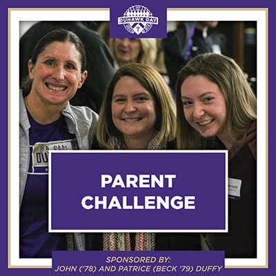 Support Parent Challenge