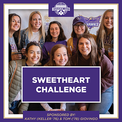 Support Sweetheart Challenge