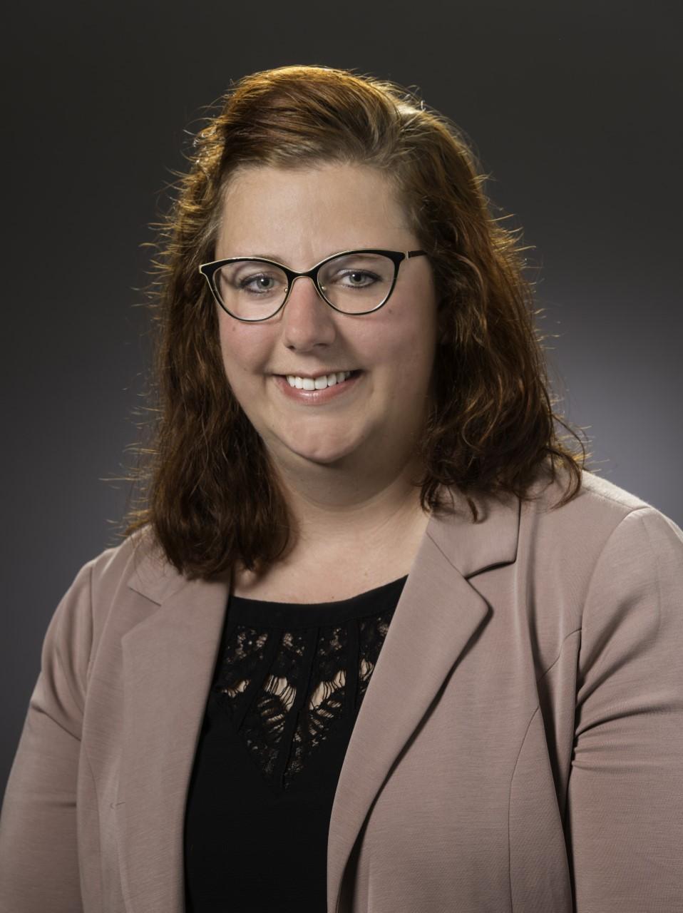 Jenna Gacioch