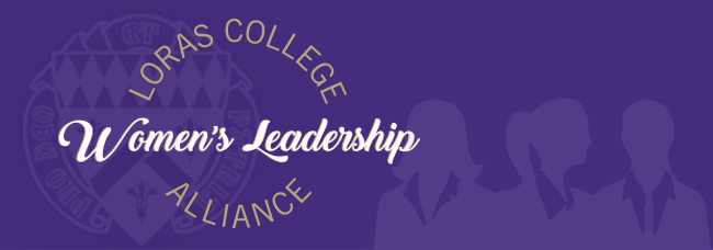 Loras Women's Alliance