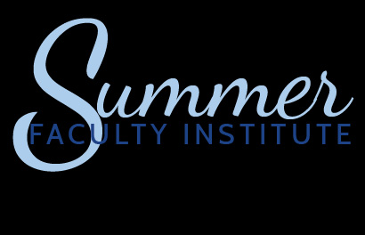 faculty summer institute